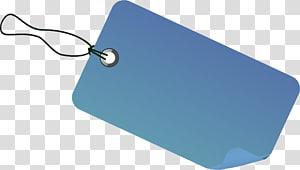 Pirus Merek Biru, bahan label harga, label biru png
