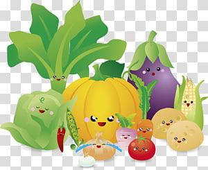 ilustrasi berbagai macam sayuran, Gambar Kartun Sayuran burger burger vegetarian png