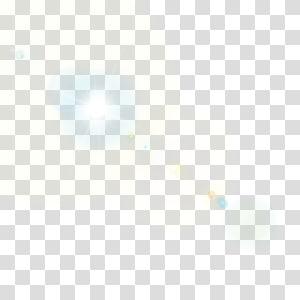 ilustrasi cahaya terang, Efek dinamis cahaya latar belakang kreatif bintang, Sun halo png
