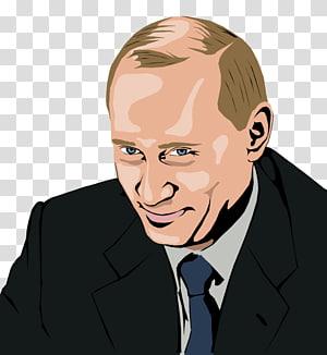 Kartun Vladimir Putin, Vladimir Putin png