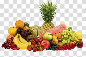 aneka buah banyak, Buah Sayuran makanan Organik, Buah png