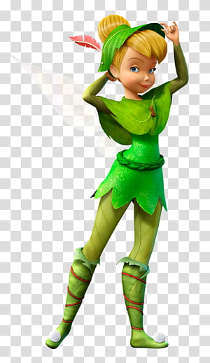 Pixie Hollow Tinker Bell dan the Lost Treasure Disney Fairies Fairy, Tinkerbell Fairy, Tinker Bell PNG clipart