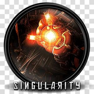 ilustrasi karakter coklat, font pencahayaan otomotif panas, Singularity 3 png