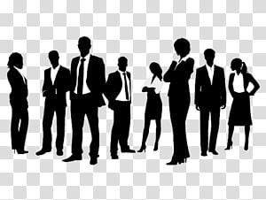 siluet jas, pemasaran Digital Manajemen Periklanan Bisnis Perusahaan, pebisnis png