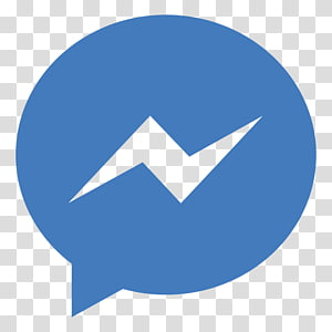 Facebook Messenger Media sosial Logo Ikon Komputer, Logo Facebook Messenger Logo, logo messenger png
