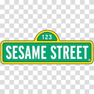 123 Sesame Street logo, Sesame Street Live Sesame Workshop Logo Televisi menampilkan karakter Sesame Street, sesame street png