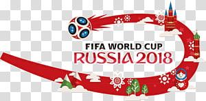 FIFA World Cup Russia 2018 logo, 2018 FIFA World Cup kualifikasi Rusia Argentina, tim sepak bola nasional Brazil, national football team, 2018 piala dunia rusia png