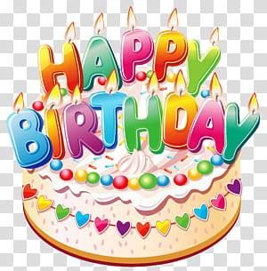 Kue ulang tahun, Selamat Ulang Tahun Kue, ucapan selamat ulang tahun pada ilustrasi kue png