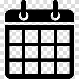 Amerika Serikat Jadwal transportasi umum Tanggal Bus, ikon kalender PNG clipart