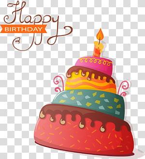 Kue ulang tahun, Kue Ulang Tahun, Selamat Ulang Tahun png