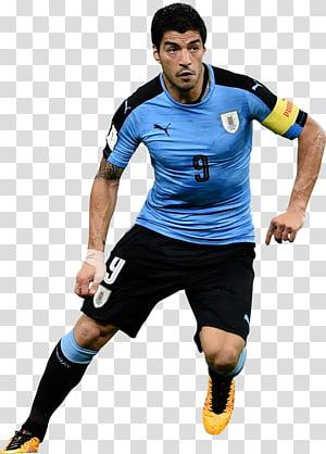 pemain sepak bola, tim sepak bola nasional Luis Suárez Uruguay FC Barcelona 2018 Piala Dunia FIFA Copa América Centenario, fc barcelona png