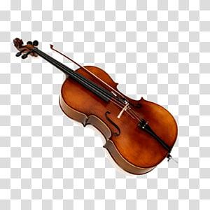Alat musik Violin Cello Alat musik dobel string, Biola png