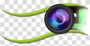 Lensa kamera Logo film grafis, File Lensa Kamera Video, lensa kamera hitam png