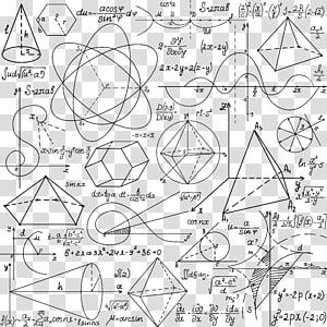 Rumus Geometri Matematika, Persamaan Euclidean, Catatan pembelajaran Matematika png