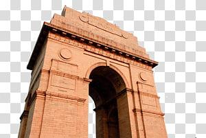 struktur beton berwarna coklat, Gerbang India Purana Qila India Tour Objek wisata, Gerbang India Perjalanan India png
