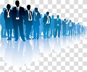 pria dalam pakaian formal, Bisnis Anjak piutang Usaha kecil dan menengah Konsultan Pemasaran, Siluet Orang Bisnis png
