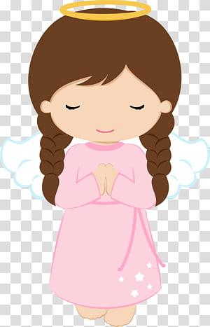 illlstration malaikat, Komuni Pertama Baptisan, bayi malaikat png