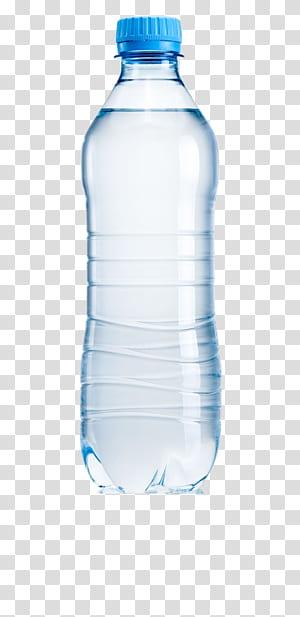 Minuman ringan Botol air Air mineral, Air mineral, botol plastik png