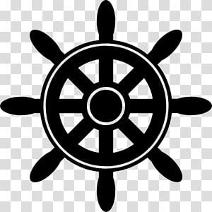 Kapal Roda, vektor png