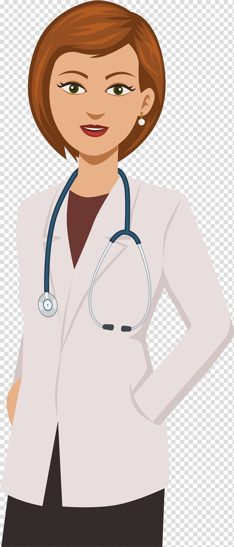 ilustrasi dokter wanita, Cartoon Network Physician Adventure Time, Cartoon female doctor png