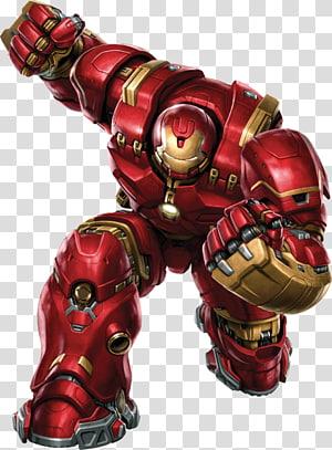 Marvel Hulk Buster, Iron Man Hulk Black Widow Clint Barton Vision, iron Man png