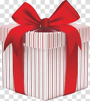 Kotak Hadiah Kertas, Hadiah png