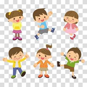 anak-anak, Prasekolah St Basil Kartun Anak, anak-anak yang bahagia png