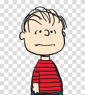 Linus van Pelt, Charlie Brown, Snoopy, Sally, Brown Patty, kacang png