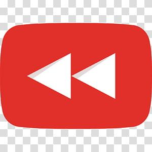 YouTube Rewind, saluran Televisi Video, mundur png