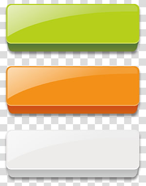 tiga barts hijau, oranye, dan putih, kotak teks Euclidean Green Computer file, Text Box png