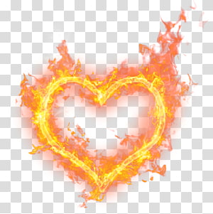 ilustrasi heart of flames, Heart Fire Flame Princess, Heart fire png