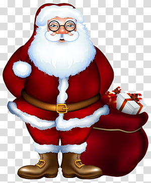 Santa Claus, Santa Claus, Ny. Claus Natal, Santa Claus png