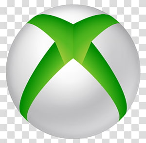 Logo Xbox, Xbox One PlayStation 4 Xbox 360, logo Xbox png