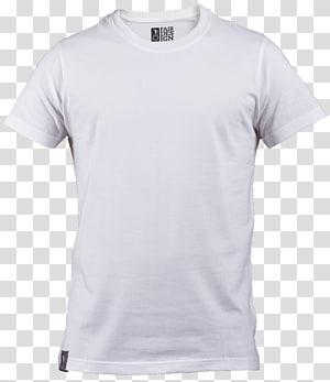 kaos berleher kru putih, Kaos polo, Lengan Lacoste, kaos putih png