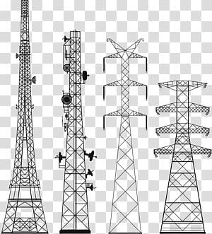 Peralatan listrik tegangan tinggi png