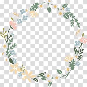 desain bunga karangan bunga bunga, karangan bunga bunga cat air, putih dan pink bunga karangan bunga template PNG clipart