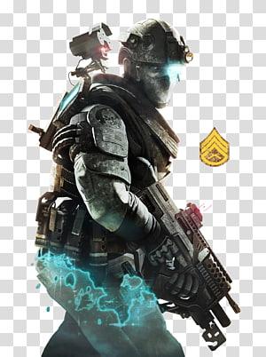 Tom Clancy's Ghost Recon: Prajurit Masa Depan Tom Clancy's Ghost Recon Wildlands Tom Clancy's Ghost Recon Phantoms Video game, tom clancys ghost pengintaian png