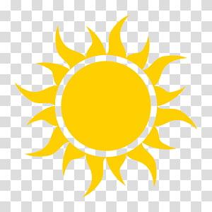 matahari, musim panas belajar sekolah yang hilang, matahari PNG clipart