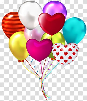 Balon Idul Fitri Mubarak Idul Fitri Idul Adha Liburan, Balon, berbagai macam balon ilustrasi png