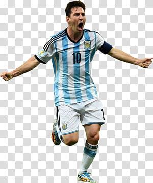 Tim sepak bola nasional Argentina FC Barcelona Pemain sepakbola Atlet, lionel messi, pria berlari sambil berteriak png