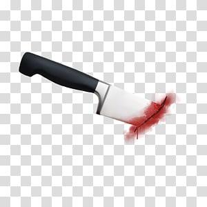 ilustrasi tusukan pisau abu-abu hitam genggam, PicsArt Studio Sticker Editing, tongkat png