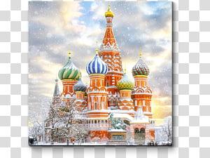 Katedral Saint Basil, Lapangan Merah Kremlin Moskwa, Katedral Florence, Katedral PNG clipart