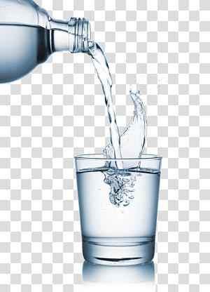 Tuangkan air ke dalam gelas, Cangkir air mineral, Tuang ke dalam gelas png