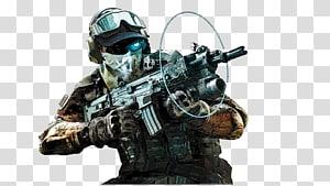 Tom Clancys Ghost Recon: Prajurit Masa Depan Tom Clancys Ghost Recon Wildlands Tom Clancys Ghost Recon Warfighter Lanjutan 2 Tom Clancys Ghost Recon Phantoms, Soldier Background png