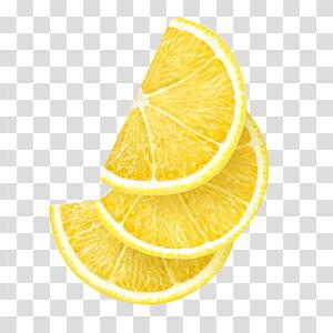 Jus Buah Lemon, lemon, irisan buah jeruk png
