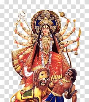 Ilustrasi Dewa Hindu, Durga Puja Kali Navaratri, Hanuman png