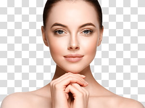 wajah wanita, Face Rhytidectomy Skin Cleanser Woman, wajah wanita png