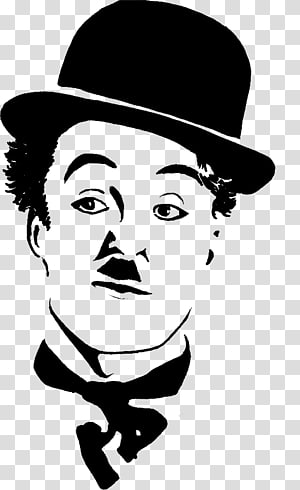 Ilustrasi Charlie Chaplin, The Tramp Drawing Chaplin: Karikatur Film Kehidupan dan Seni-Nya, Charlie Chaplin png