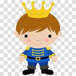 ilustrasi pangeran, Pangeran Tampan Gratis, pangeran kecil PNG clipart