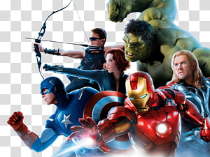 Iron Man Loki Captain America Thor Superhero, Avengers s, poster Avengers png